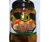 Md Tropical Fruit Salad 565g