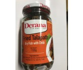 Derana Fried Thalapath With Chilli 150g