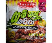 Lakmee Gamcook Batta Soya70g (Chicken Flavour)