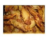 EH Mungkawun - Sri Lankan Sweets a Piece