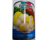 Twin Elephants Rambutan Stuf. Pineapple