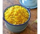 Sunday / Yellow Rice