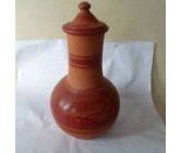 Clay Water Container -Gurulaththu
