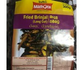 Mathota Fried Brinjol 300g