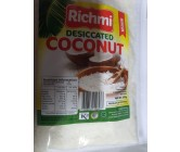 Richmi Desiccated Coconut (med) 500g