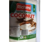 Richmi Desiccated Coconut (fine) 500g