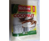 Richmi Desiccated Coconut (med) 250g
