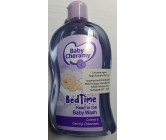Baby Cheramy Bed Time 200ml