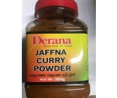 Derana Jaffna Curry Powder 500g