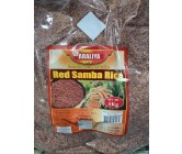 Araliya Red Samba Rice 5kg