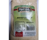 Med Foods Bread Crumbs 500g