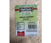 Med Foods Bread Crumbs Course  500g