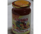Derana Mixed Fruit Jam 450g