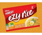 Keels Ezy Yellow Rice 95g