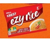 Keels Ezy Rice Spicy 95g