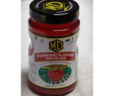 MD Strawberry Melon Jam 485g
