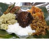 ගැමි රස Gami Rasa (Saturday) Sri Lankan Authentic Village Rice Pack