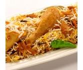 Biriyani Dish / Saturday