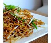 EH Noodles Dish