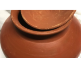Clay Water Containers 12