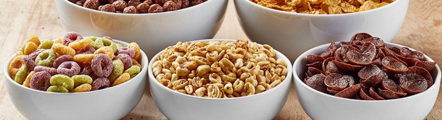 Cereals and Porridges