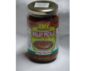 AMK Malay Pickle 350g