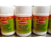 Aachi Comp Asafoetida Pwdr 50g (Perungayam or Asafoetida)