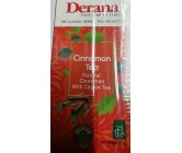 Derana Cinamon Tea 37.5g