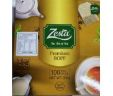 Zesta Tea 100 Bags(packet) 200g