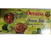 Derana Green Tea 50g