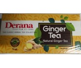 Derana Ginger Tea 37.5g