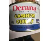 Derana Cashew Curry  250g (can)
