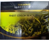 Damro Finest Cey Black Tea 100bags/ 200g