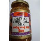 Larich Dryfish Thel dala Curry mix 350gm