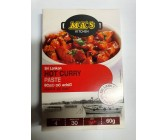 Ma's Hot Curry Paste 50g