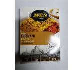 Ma's Biriyani Rice Paste 50g