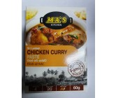 Ma's Chicken Curry Paste 50g