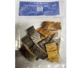 Lak Maalu Salted Dried Fish Trevally 175g