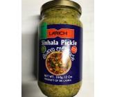 Larich Sinhalese Pickle 350g